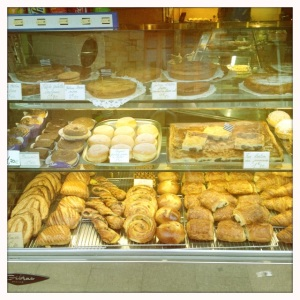 Yes - baking!